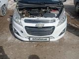 Chevrolet Spark, 2 pozitsiya 2011 года за ~4 743 у.е. в Nukus