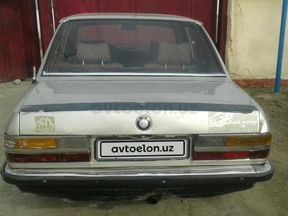 BMW 528 1985 года за 1 400 y.e. в Фергана – фото 7