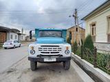 ЗиЛ  4502 1989 года за 9 000 y.e. в Янгиюль