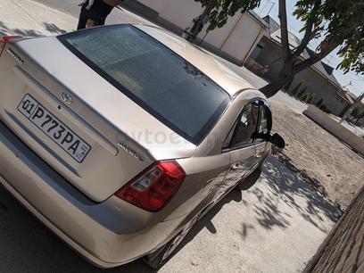 Chevrolet Lacetti, 1 позиция 2016 года за 9 500 y.e. в Ташкент