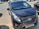 Chevrolet Spark, 4 позиция 2015 года за 5 900 y.e. в Ташкент