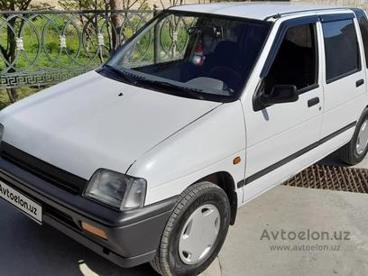 Daewoo Tico 2001 года за ~3 330 y.e. в Каттакурганский район