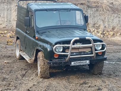 UAZ 469 1982 года за 2 000 у.е. в Andijon