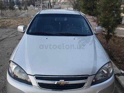 Chevrolet Lacetti, 1 pozitsiya GBO 2016 года за 8 000 у.е. в Toshkent – фото 2