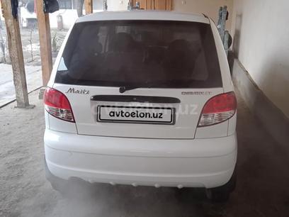 Chevrolet Matiz, 2 позиция 2015 года за 4 850 y.e. в Андижанский район