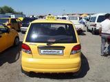 Chevrolet Matiz, 1 pozitsiya 2018 года за 4 100 у.е. в Buxoro