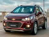Chevrolet Tracker, 2 позиция 2020 года за ~18 049 y.e. в Термез