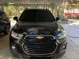 Chevrolet Captiva, 4 pozitsiya 2017 года за 24 300 у.е. в Toshkent