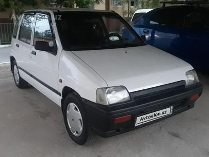 Daewoo Tico 1999 года за ~2 355 у.е. в Nukus