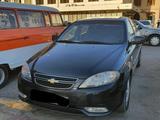 Chevrolet Lacetti, 2 позиция 2015 года за 9 500 y.e. в Самарканд