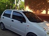 Chevrolet Matiz, 2 позиция 2010 года за 4 000 y.e. в Нарынский район