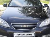 Chevrolet Lacetti 2014 года за 9 000 y.e. в Ургенч