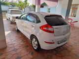 ЗАЗ Forza 2014 года за 6 000 y.e. в Карши