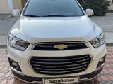 Chevrolet Captiva 2015 года за 31 000 у.е. в Buxoro