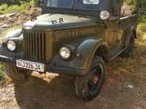 GAZ  69 1959 года за 1 500 у.е. в Namangan