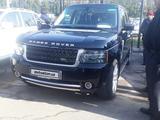 Land Rover Range Rover 2003 года за 25 000 y.e. в Ташкент