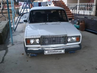 VAZ (Lada) 2107 1980 года за ~1 712 у.е. в Toshkent