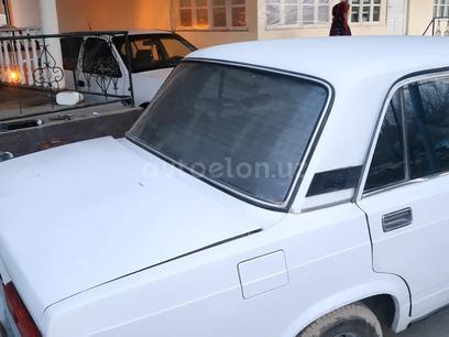 VAZ (Lada) 2107 1980 года за ~1 712 у.е. в Toshkent – фото 4