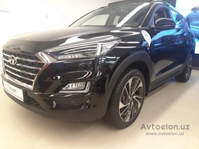 Hyundai Tucson 2021 года за ~29 403 y.e. в Ташкент