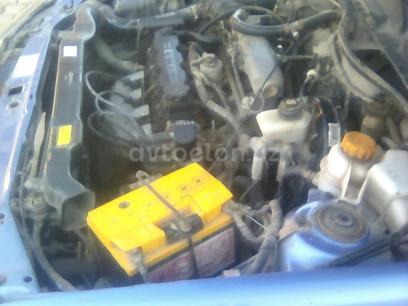 Chevrolet Nexia 2, 1 pozitsiya SOHC 2009 года за ~4 774 у.е. в Yangiariq tumani – фото 6