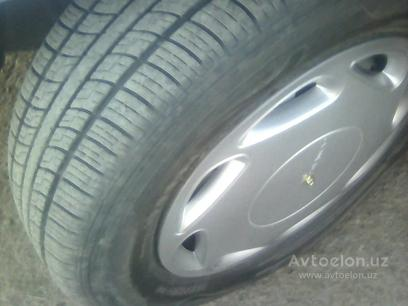 Chevrolet Nexia 2, 1 pozitsiya SOHC 2009 года за ~4 774 у.е. в Yangiariq tumani – фото 7