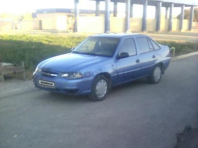 Chevrolet Nexia 2, 1 pozitsiya SOHC 2009 года за ~4 774 у.е. в Yangiariq tumani – фото 11