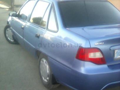 Chevrolet Nexia 2, 1 pozitsiya SOHC 2009 года за ~4 774 у.е. в Yangiariq tumani