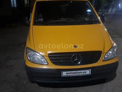 Mercedes-Benz Vito 2008 года за 9 000 у.е. в Toshkent