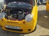 Chevrolet Matiz, 1 pozitsiya 2014 года за ~3 497 у.е. в Navoiy