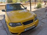 Chevrolet Nexia 2, 4 позиция DOHC 2012 года за 4 000 y.e. в Навои