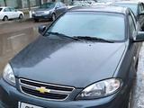 Chevrolet Lacetti, 1 pozitsiya GBO 2019 года за 11 300 у.е. в Toshkent