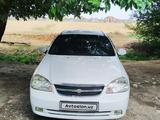 Chevrolet Lacetti, 2 pozitsiya 2009 года за 6 200 у.е. в Toshkent