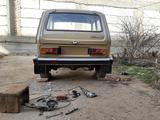 VAZ (Lada) Niva 1987 года за 5 500 у.е. в Samarqand