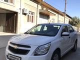 Chevrolet Cobalt, 3 pozitsiya 2018 года за 10 500 у.е. в Toshkent