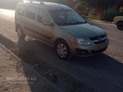 ВАЗ (Lada) Largus 2015 года за ~9 625 y.e. в Беруни