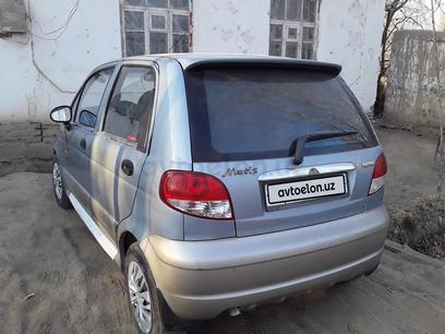 Chevrolet Matiz Best, 2 позиция 2011 года за 4 000 y.e. в Амударьинский район