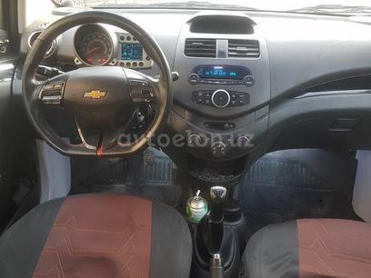 Chevrolet Spark, 2 позиция 2011 года за 5 155 y.e. в Ташкент