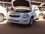 Chevrolet Cobalt, 4 pozitsiya EVRO 2021 года за 12 300 у.е. в Toshkent