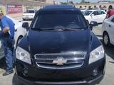 Chevrolet Captiva, 3 позиция 2007 года за ~8 537 y.e. в Ургенч