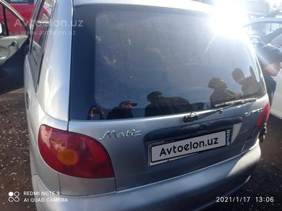 Chevrolet Matiz, 4 pozitsiya 2009 года за ~3 329 у.е. в Qarshi – фото 3
