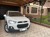 Chevrolet Captiva, 4 pozitsiya 2018 года за 27 000 у.е. в Andijon