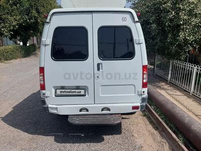 ГАЗ 32213 (ГАЗель) 2012 года за 7 000 y.e. в Ташкент