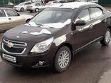 Chevrolet Cobalt, 4 pozitsiya 2020 года за 10 300 у.е. в Toshkent