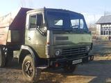 KamAZ  5511 1985 года за 14 000 у.е. в Samarqand