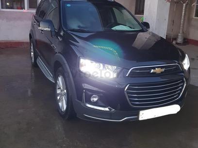 Chevrolet Captiva, 4 позиция 2015 года за 21 500 y.e. в Ташкент