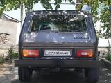 ВАЗ (Lada) Нива 1980 года за 5 500 y.e. в Фергана