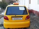 Daewoo Matiz (Standart) 2004 года за 3 000 у.е. в Samarqand