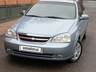 Chevrolet Lacetti, 1 pozitsiya 2011 года за 7 000 у.е. в Toshkent