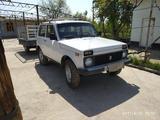 ВАЗ (Lada) Нива 1987 года за 4 000 y.e. в Ташкент