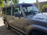 Hyundai Galloper 1998 года за 10 000 y.e. в Бухара